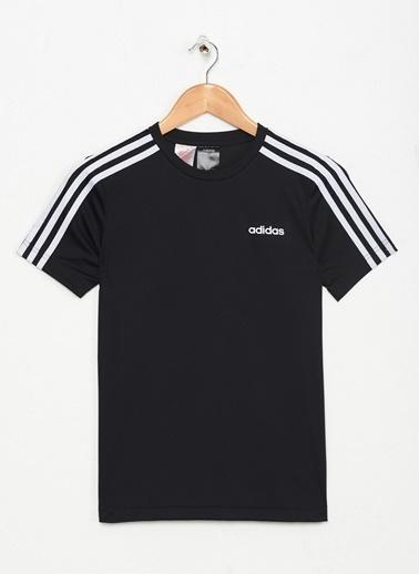 adidas Adidas Çocuk Günlük Giyim T-Shirt Yb Tr 3S T Fm0761 Renkli